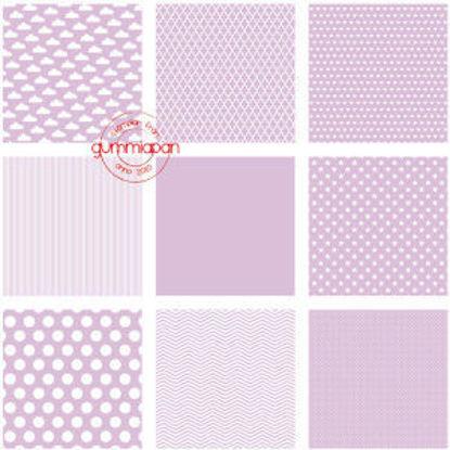 Light purple series