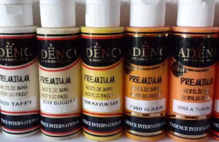 Afbeelding voor categorie Premium Acrylic