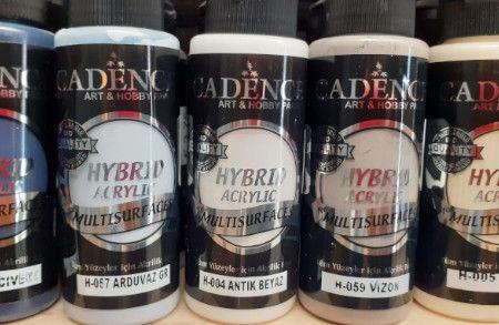 Afbeelding voor categorie Hybrid Acrylic