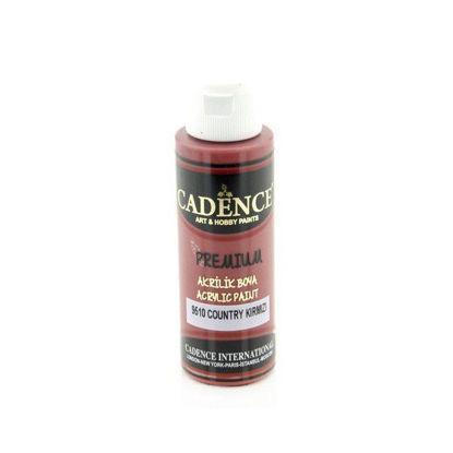 Country Red - Cadence Premium acrylverf