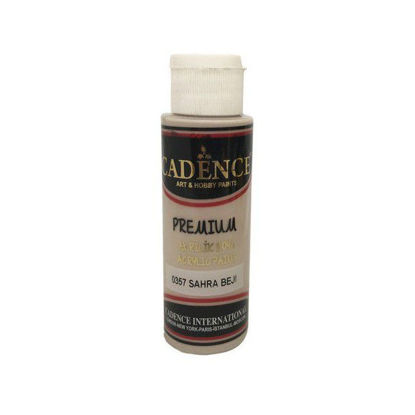 Cadence Premium acrylverf (semi mat) Desert Beige