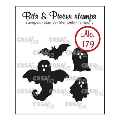 Afbeeldingen van Spookjes en vleermuis (dicht) - Bits & Pieces