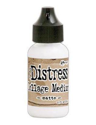 Tim Holtz® Distress Collage Medium Matte