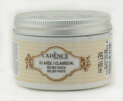 Classic Relief Paste - Cadence  Inhoud: 150 ml