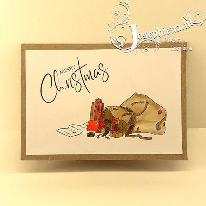 Kaart: Kersttas