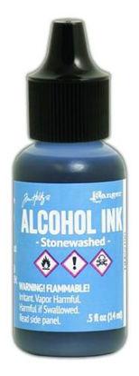 Tim Holtz Alcohol Ink Stonewashed