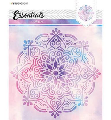 StudioLight Mask Mandala Essentials nr.24