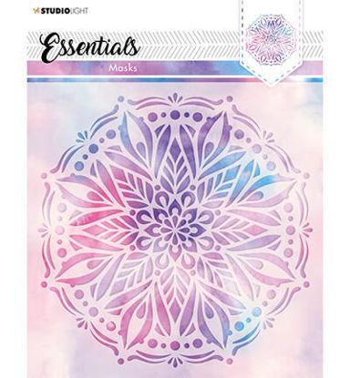 Mask Mandala Essentials nr.25
