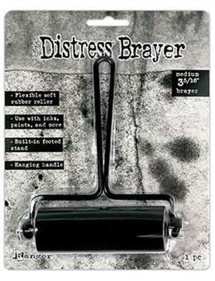 Tim Holtz Distress® Medium Brayer - TDA75554